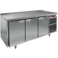 Стол холодильный HICOLD GN 11/TN (внутренний агрегат)