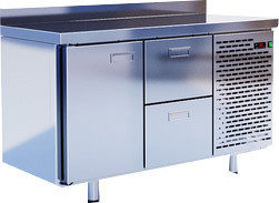 Стол холодильный Italfrost СШС-2,1 В-1400 (внутренний агрегат)