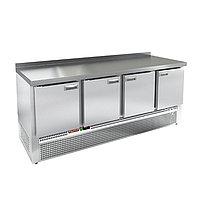 Стол холодильный HICOLD GNE 1111/TN (внутренний агрегат)
