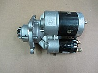 Стартер с редуктором МКСМ-800