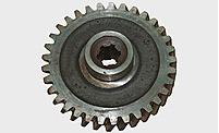 Шестерня косозубая 533Н-20-3