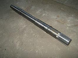 Вал ведущий привода транспортера КДМ130Б-30.22.004( L=823 мм.) (арт. ЭД-226.51.04.004)