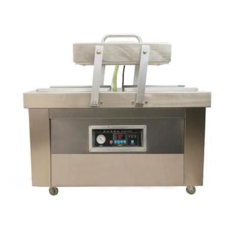 Упаковщик вакуумный Foodatlas DZQ-400/2SC Eco