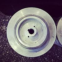 Крыльчатка водяного насоса НЦ-60/125А