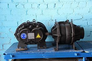 Воздуходувка на машину для ямочного ремонта (УДМ-1, БЦМ-24,3)