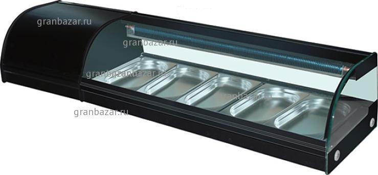 Витрина холодильная GASTRORAG VRX-SSS1500