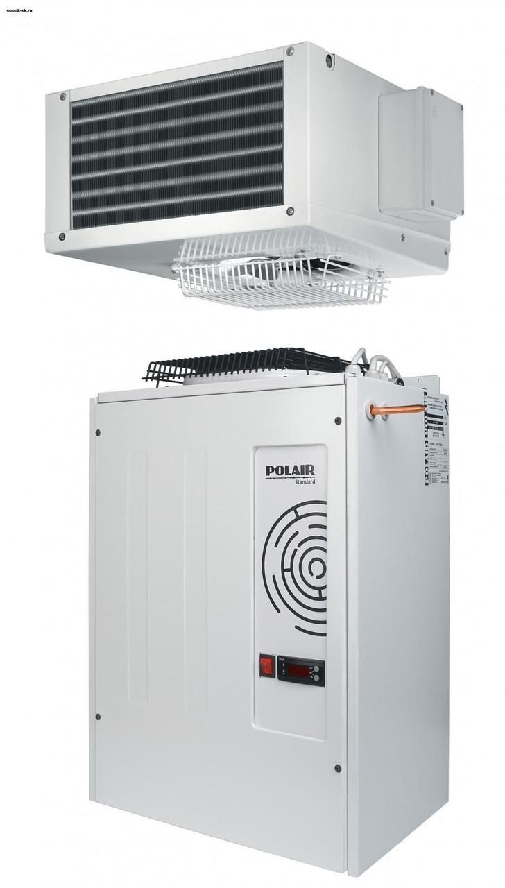 Сплит-система среднетемпературная POLAIR SM 115 M