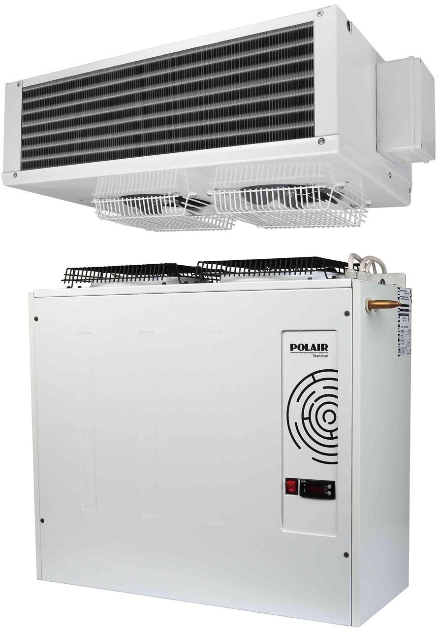 Сплит-система среднетемпературная POLAIR SM 226 S