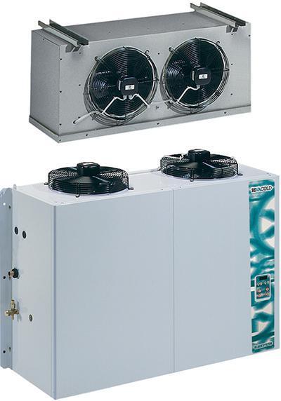 Сплит-система низкотемпературная Rivacold SPL034Z012