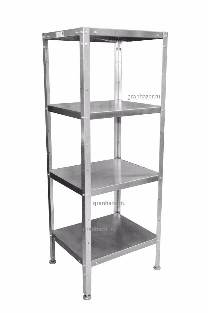 Стеллаж кухонный VIATTO СТК-1200/600-ЮТ