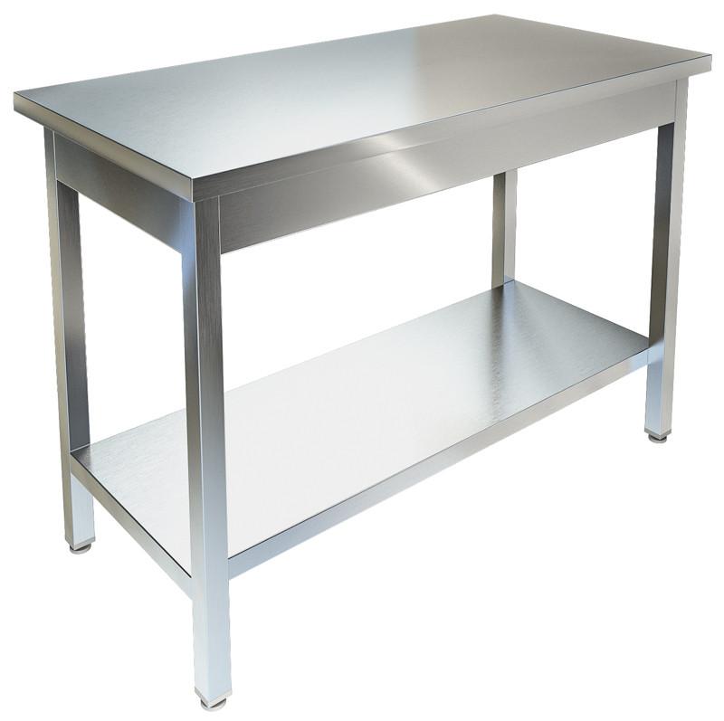 Стол производственный Техно-ТТ СП-133/607