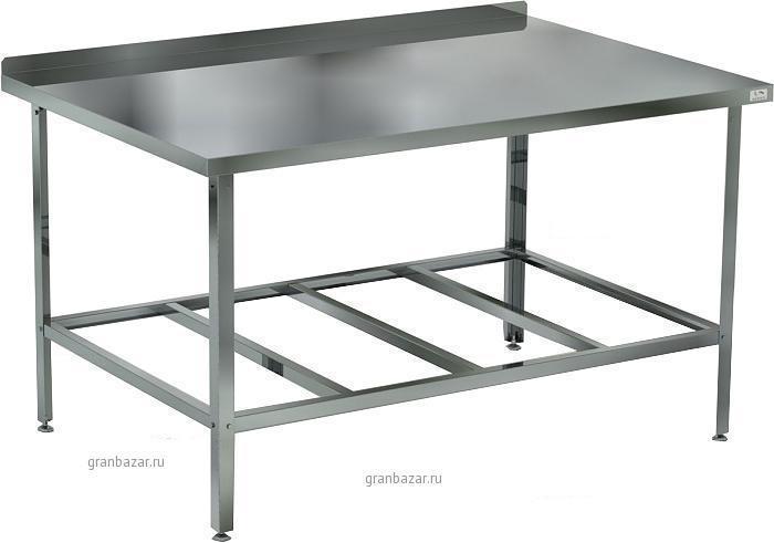 Стол производственный Кобор СРБ-150/60/430