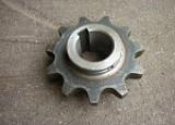Звездочка привода транспортера 5188.08.04.013  (z=11, внутр. диаметр - 50 мм.)