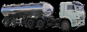 Полуприцеп-цистерна 96331-11 (ППЦПТ-16)