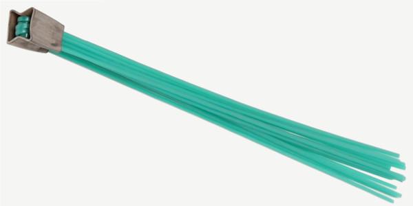Тупса полипропиленовая 20х20 (Длина 270 мм.)