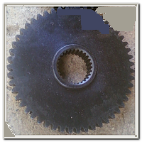 Колесо ФД-400.02.01.001 зубчатое (Z=51,z=27)