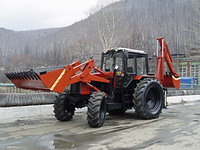 Экскаватор ЭО-3626 на базе МТЗ-1221
