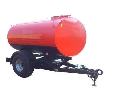 Прицепное поливомоечное оборудование ПМ 03