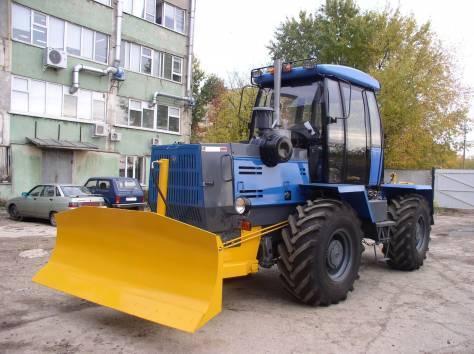 Отвал Т 150