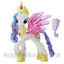 Пони Селестия интерактивная My Little Pony