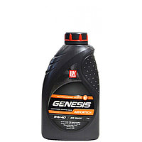Моторное масло Лукойл GENESIS ARMORTECH 5W-40 1литр