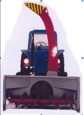 Шнекоротор СШР 2.0П