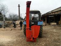 Машина древесно-рубильная МДР 0,8 М (МДР-0.8Г)