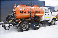 Гудронатор с водяной цистерной АГ 2,5, фото 1