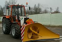 Снегоочиститель ОРС-29, фото 1