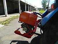 Фреза дорожная гидравлическая ФДГ-400, фото 1