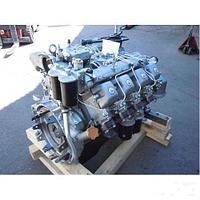 Двигатель ЛИАЗ 7408.1000405