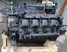 Двигатель 7403.1000400 Евро