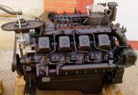 Двигатель 740.11-1000400 Евро 1