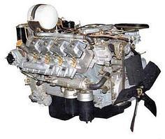 Двигатель 740.13-1000400