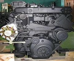 Двигатель Евро 2 Bosch  740.31-1000400