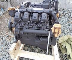 Двигатель Евро 2 Bosch 740.30-1000400