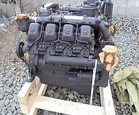 Двигатель Евро 2 740.30-1000400
