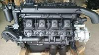 740.50-1000400  Двигатель Евро 2