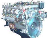 Двигатель Евро 3 740.60-1000400