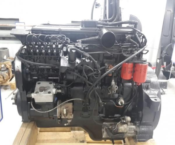 Двигатель Cummins 6isbe 300