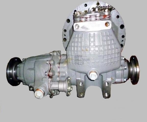 Редуктор средний Евро 53205-2502010