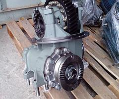 Редуктор задний 53205-2402010