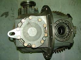 Редуктор задний МКБ 53205-2402011