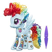 Набор Создай свою пони Радуга Дэш My Little Pony, фото 1