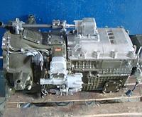 Коробка передач-15 с делителем 15.1700027
