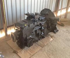 Коробка передач- 154 Евро 154.1700051