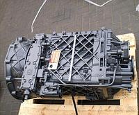 Коробка передач-161 ZF-16S1821