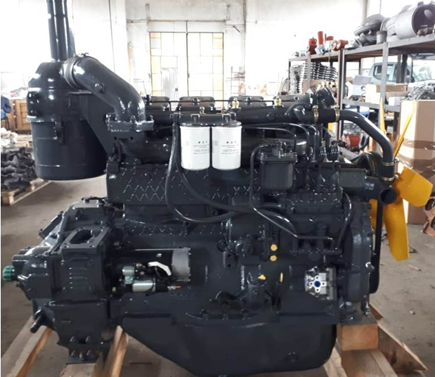 Двигатель А-41СИ