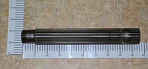 Вал 85.37.125-1 первичный с резьбой ДТ-75