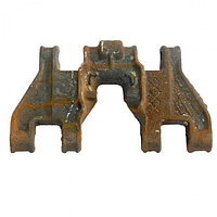 Звено гусеницы  74-34-501 ДТ-75